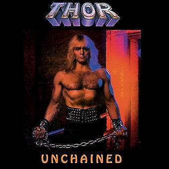 Thor - Unchained-Deluxe Edition [CD] USA import