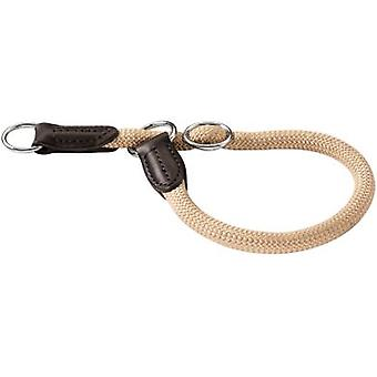 Hunter Collar de Adiestramiento Freestyle color beige