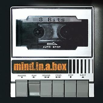 Mind.in.a.Box - 8 Bits [CD] USA importerer