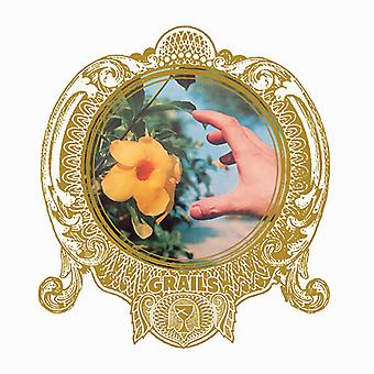 Grails - Alterkalk hymnisk [CD] USA importerer