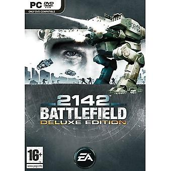 Battlefield 2142 Deluxe Edition (PC) (used)