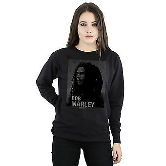 Bob Marley Women's Roots Rock Reggae Sweatshirt