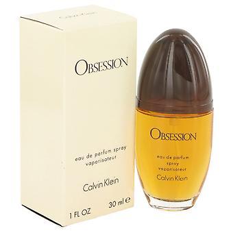 Calvin Klein Obsession Eau de Parfum 30ml EDP Spray