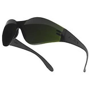 BANWPCC5 BOLLE BANDIDO GLASSES WELDING PC SHADE 5 ANTI-SCRATCH LENS