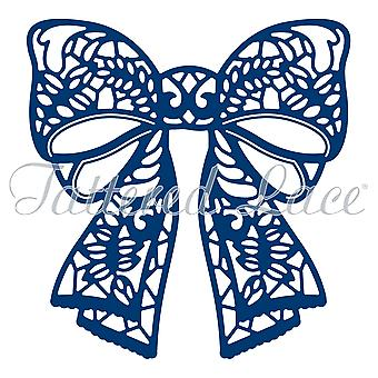 Tattered Lace 2017 Bow  Die