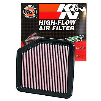 K&N 33-2345 High Performance Replacement Air Filter