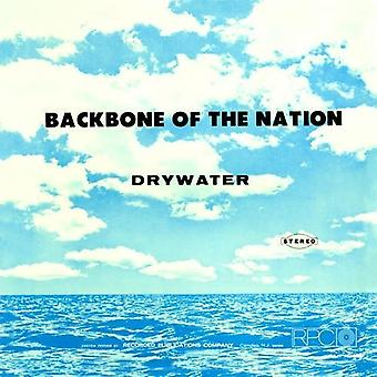 Drywater - rygraden i Nation [CD] USA importen
