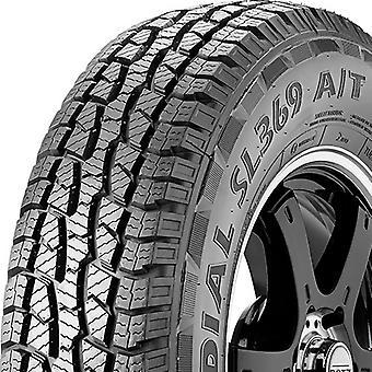 Summer tyres Goodride RADIAL SL369 A/T ( 175/80 R14 88T )