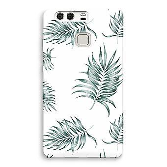 Huawei P9 imprimir completo caso - hojas simples