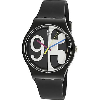 Swatch Zoomzang Unisex Watch SUOB141
