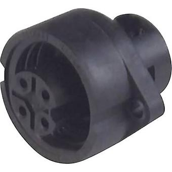 Hirschmann 932 321-100 CA 3 GD CA Series Mains Voltage Connector Nominal current (details): 10 A/DC, 16 A/AC. Number of