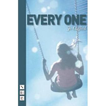 Every One by Jo Clifford