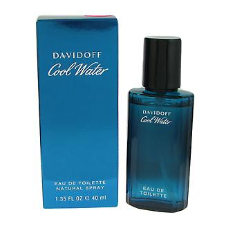 Cool Water for Men by Davidoff 1.35 oz EDT Spray