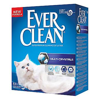 Everclean Arena Multi Crystals (Cats , Grooming & Wellbeing , Cat Litter)