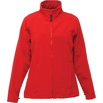 Regatta Professional Womens/Ladies Print Perfect Warm Softshell Jacket