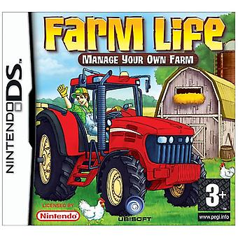 Leben auf dem Bauernhof (Nintendo DS)