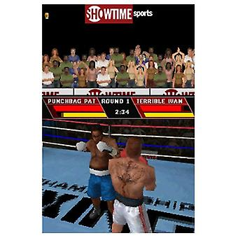 Showtime Champion Boxing (DS) - Factory Sealed