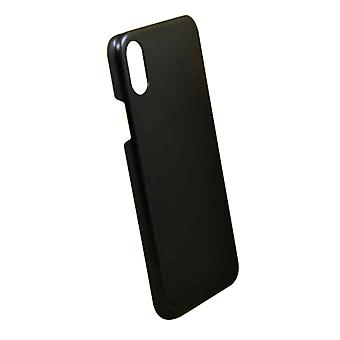 Black shell case for iPhone X!