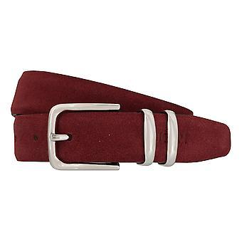 JOOP! M. daim de ceinture rouge 7026