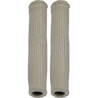 Moroso 71995 High-temperature Ignition Wire Boot Sleeve - Pair