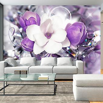 Wallpaper - Purple Empress