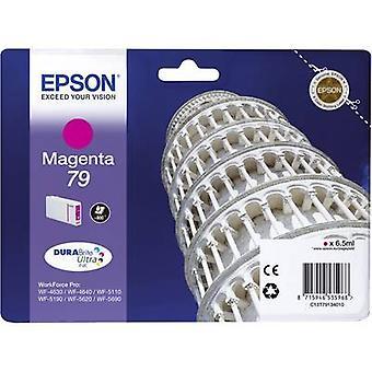 Epson Ink T7913, 79 Original Magenta C13T79134010