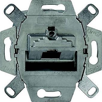 Busch-Jaeger Insert UAE socket 0218/11-101