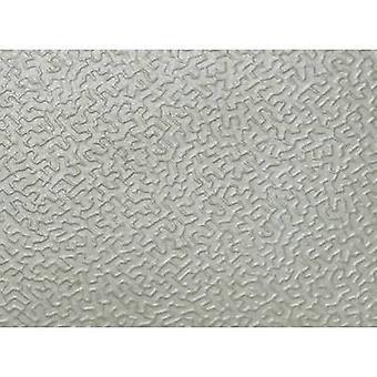 ESD bench mat Platinum grey (L x W) 1 m x 1.22 m BJZ C-189 204P 1.22