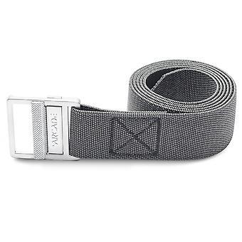 Arcade Guide Belt - Grey