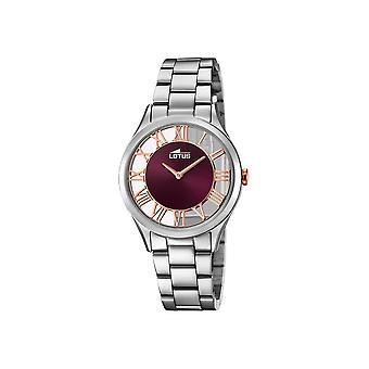 LOTUS - relógios - senhoras - 18395-5 - na moda - tendência