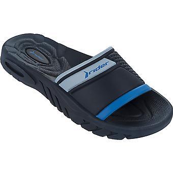 Enfants Arena Durable léger Slip rembourré sur sandales Chaussures de plage