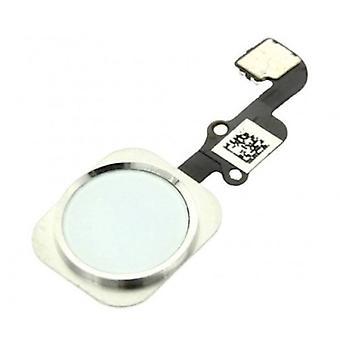 もの認定® のアップル iPhone 6/6 プラス - AAA + ホーム ボタン フレックス ケーブル アセンブリ白