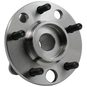 DuraGo 29513016 Front Hub Assembly