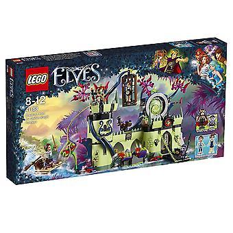 41188 breakout da giocattolo fortezza del re Goblin