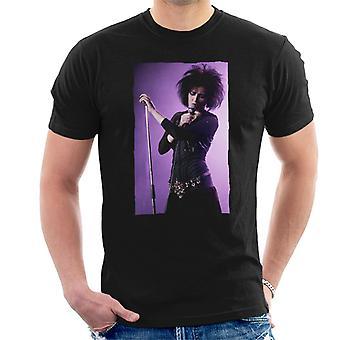 Souxsie Sioux Live Colour Men's T-Shirt