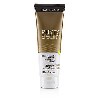 Phyto Phyto Specific Moisturizing Styling Cream (All Hair Types) - 125ml/4.2oz