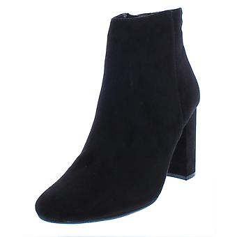 Material Girl Womens Cambrie Round Toe Ankle Fashion Boots