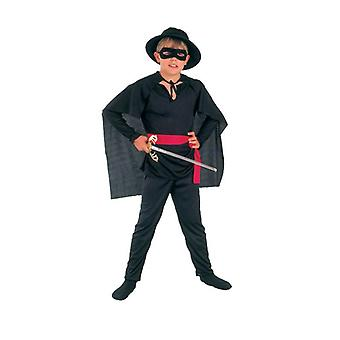 Zorro -, Medium.