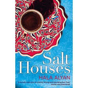 Salz Häuser von Hala Alyan - 9780099510932 Buch