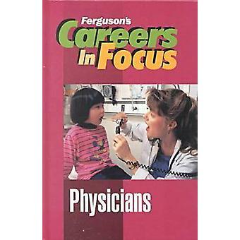 Physicians by Ferguson Publishing - 9780894343155 Book