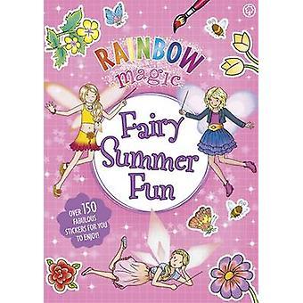 Wróżka letniej zabawy przez Daisy Meadows - Georgie Ripper - 9781408345993 Bo