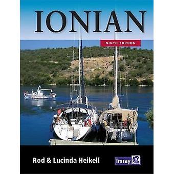 Ionian - Corfu - Levkas - Cephalonia - Zakinthos and the coast to Fina