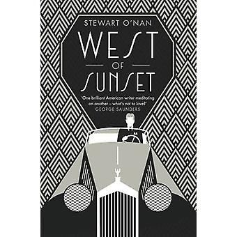 West of Sunset (Main) - 9781925266122 Book