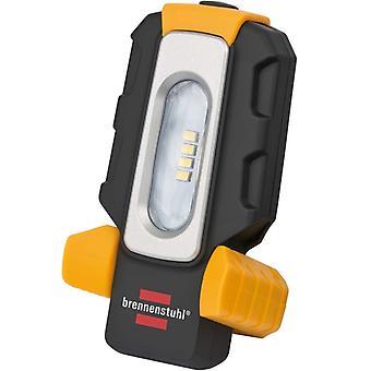 Brennenstuhl rechargeable work light, 200 lumens, 360 °