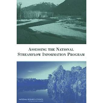 Assessing the National Streamflow Information Program by Committee on