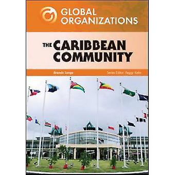 Der Karibischen Gemeinschaft von Brenda Lange - Peggy Kahn - 9780791095416