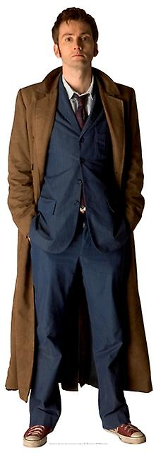 The Doctor (David Tenant) - Lifesize Cardboard Cutout / Standee