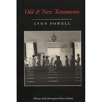 Vieux et nouveaux Testaments