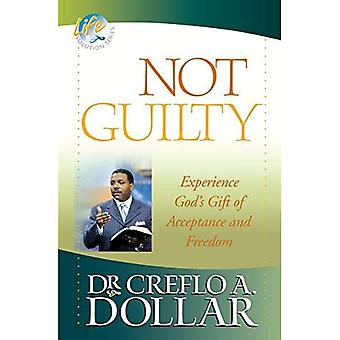 Not Guilty (Life Solution)