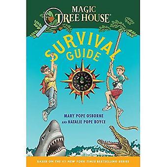 Magic Tree House Survival Guide (Stepping Stone kirja)